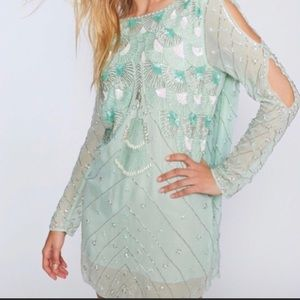 Absolutely beautiful Free People dress